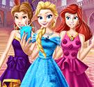 Ngày hội công chúa