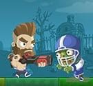 Chiến đấu với Zombies