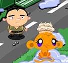Chú khỉ buồn online 38