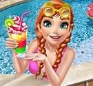 Công chúa mùa hè