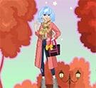 Thời trang mùa thu 2