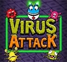 Virus tấn công