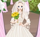 Thời trang cô dâu 2