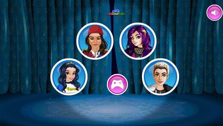 Game-phong-cach-Disney-hinh-anh-1