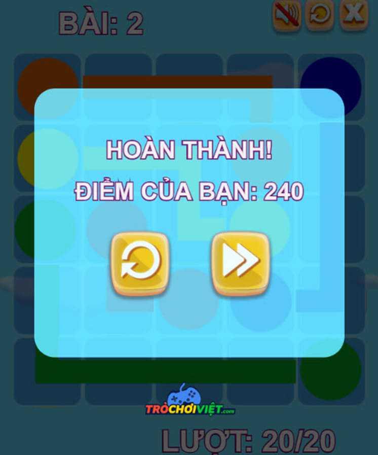 Game nhanh tay nối điểm 2 hình ảnh 3