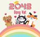 2048 động vật – 2048 Cuteness Edition