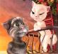 Chơi đùa cùng mèo Tom – My Talking Tom