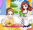 game-co-phuc-vu-xinh-dep-summer-high-tea