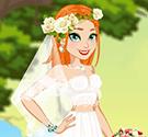 Đám cưới công chúa Boho