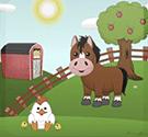 Ghép hình online – Kids Puzzle Adventure