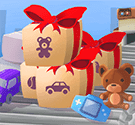 game-nhanh-tay-goi-qua-pack-the-prize