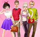game-phai-that-xinh-dep-anne-college-crush
