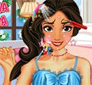 game-cong-chua-duong-da-latina-princess-spa-day