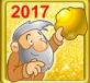 Đào vàng 2017 – Gold Miner