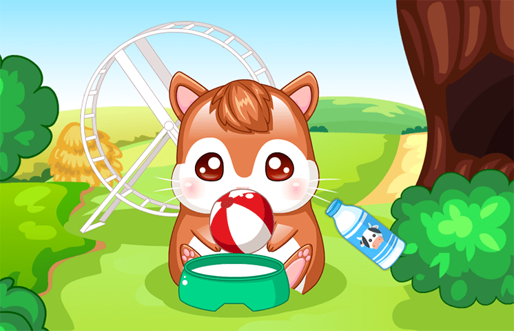 Game-hamster-cua-toi-my-baby-hamster-hinh-anh-3
