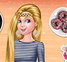 Instagram của Barbie