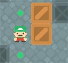 Mario chuyển hàng – Sokoban