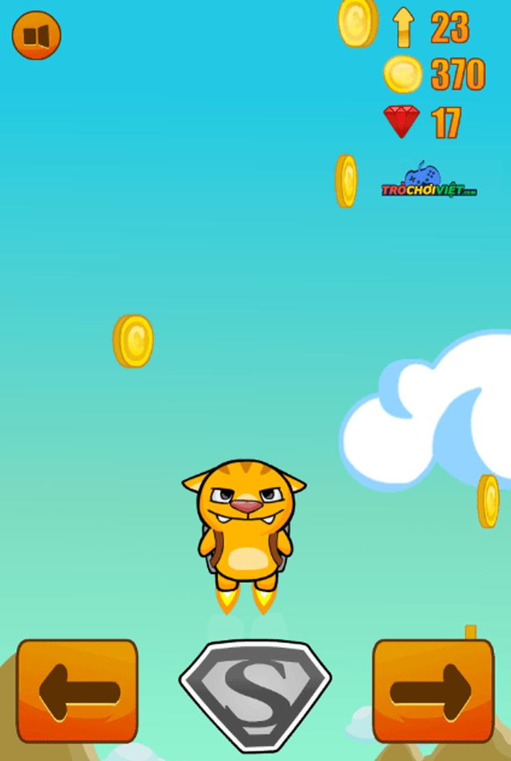 game-meo-con-bay-luon-flying-cat-hinh-anh-2
