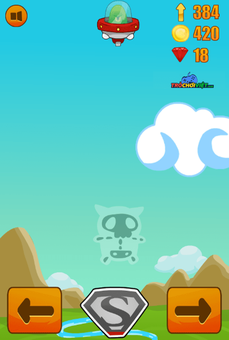 game-meo-con-bay-luon-flying-cat-hinh-anh-3
