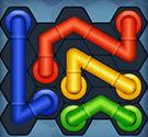 Nối đường ống nước – Pipe Mania