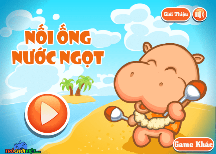 game-noi-ong-nuoc-ngot-lazy-hippo-hinh-anh-1
