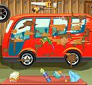 Rửa xe hơi – Decorate A Car