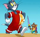 Tom và Jerry phiêu lưu 2