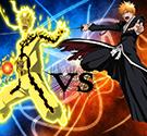 Bleach vs Naruto 2.7