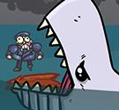 Cá voi sát thủ ăn thịt người