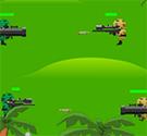 Đại chiến rừng xanh