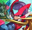 game-megaman-zero