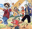 One Piece phiêu lưu ký 3