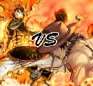 One Piece vs Fairy Tail 1.1 – Cuộc chiến anh hùng