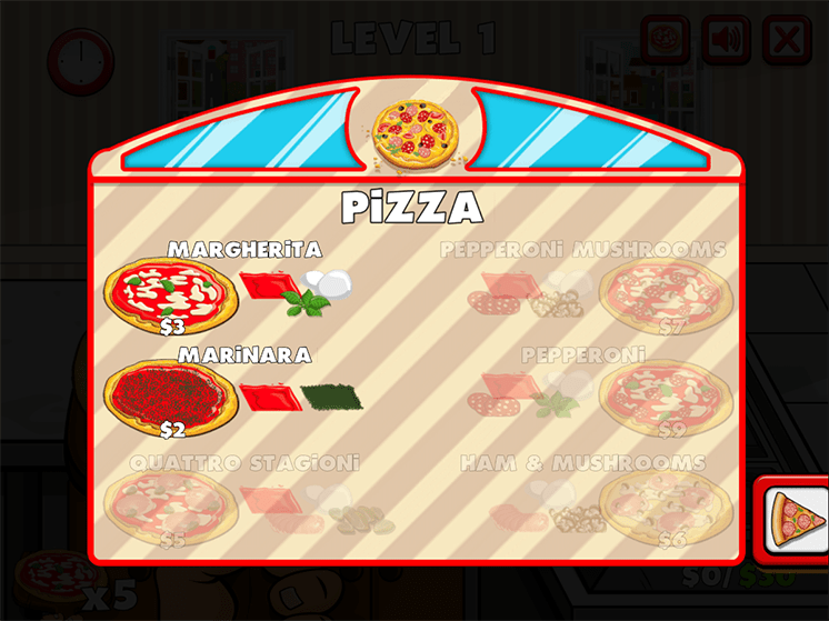 game tap lam pizza hinh anh 1
