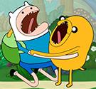 Adventure Time phiêu lưu