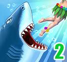 Cá mập ăn thịt người 2