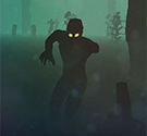Chạy trốn Zombie 3D