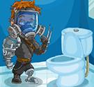 Chiến tranh nhà vệ sinh