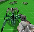 Đấu trường nhện độc 2 – Spider Arena 2