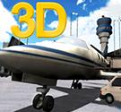 Đỗ máy bay 3D