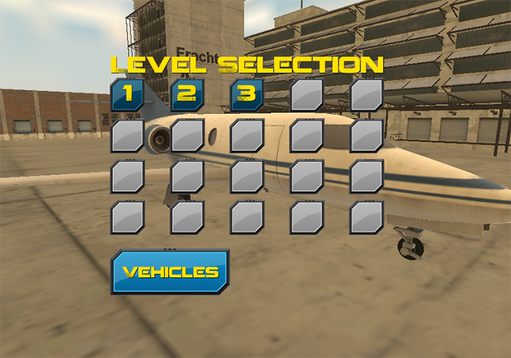 game do may bay airplane parking academy 3d hinh anh 4