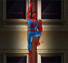 Người nhện chèo tường
