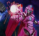 Robot đại chiến – Super Robot War