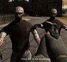 Thành phố ma 3D – Call of Zombies