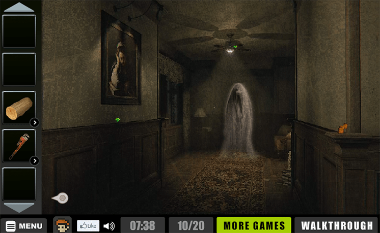 game the conjuring mystery walkthrough hinh anh 3