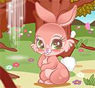 Thỏ con đáng yêu