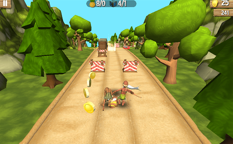 game tropic adventure hinh anh 3