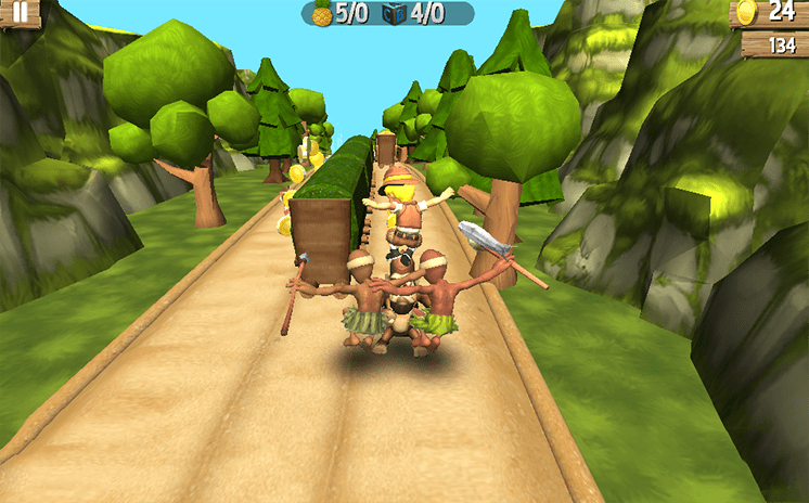 game tropic adventure id hinh anh 2