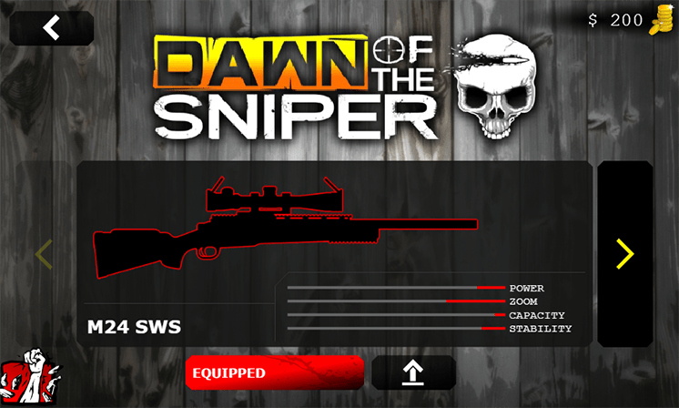 game vung dat thay ma dawn of the sniper hinh anh 4
