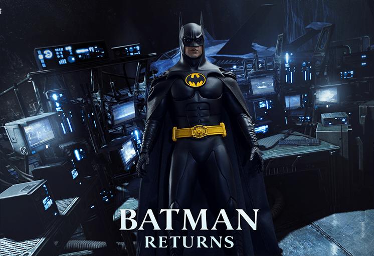 tro choi batman returns